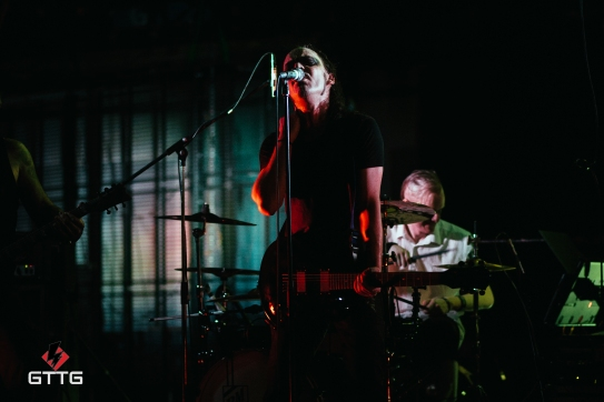 Seraph Sin performing at Epic Studios Norwich on 17 March 2017
